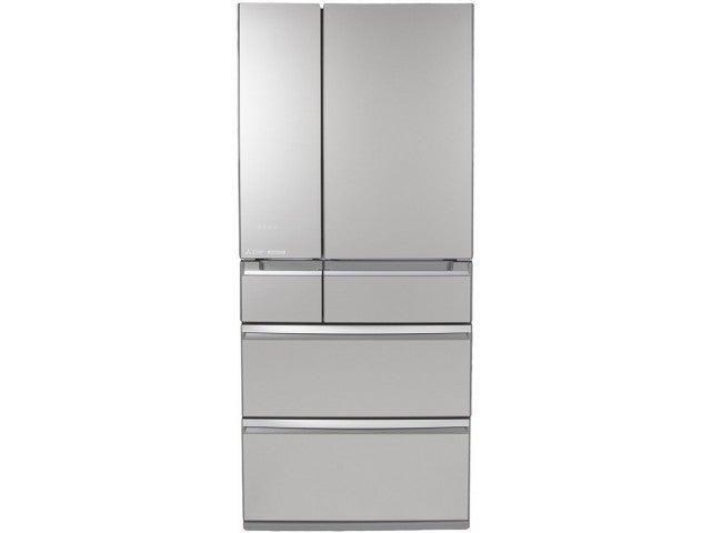Mitsubishi MRWX743C Refrigerator
