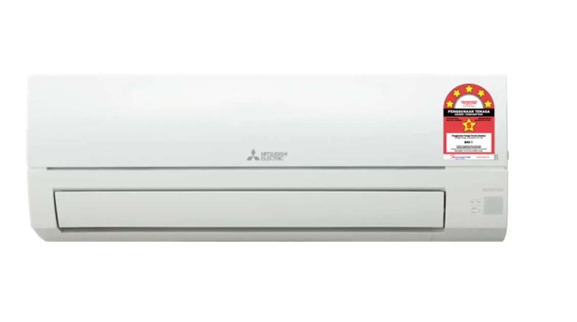 Mitsubishi MSY-JS10VF Air Conditioner