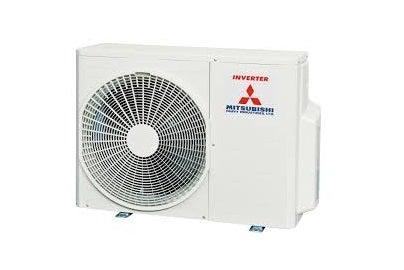 Mitsubishi SCM50ZSS Air Conditioner