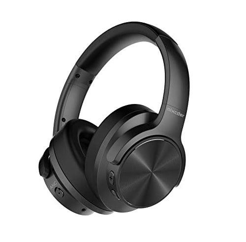Mixcder E9 Wireless Headphones