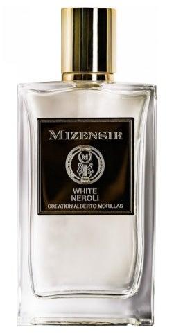 Mizensir White Neroli Unisex Cologne