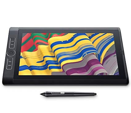 Wacom MobileStudio Pro 13 inch Creative Pen and Touch Graphic Tablet