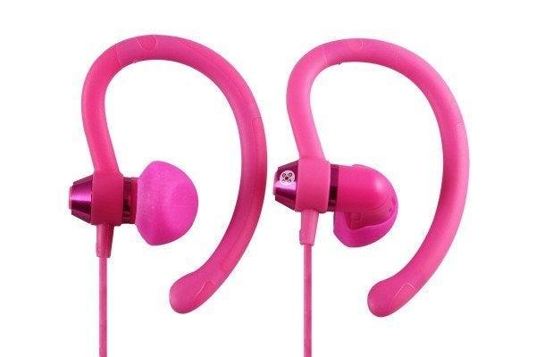 Moki 90 degree Sports Headphones