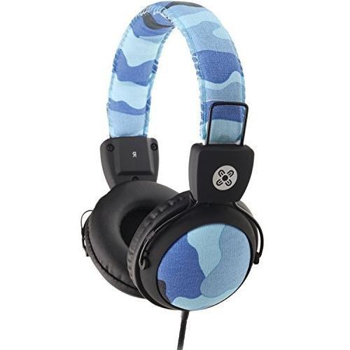Moki Camo Headphones