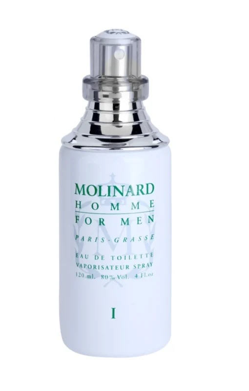 Molinard Homme I Men's Cologne
