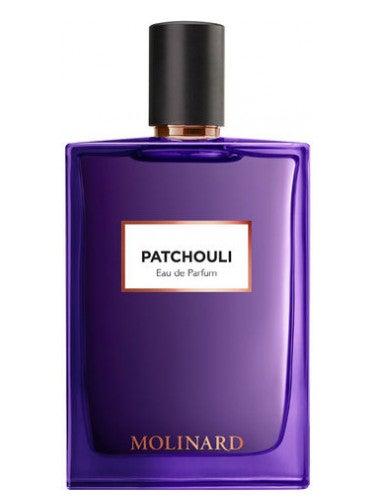 Molinard Patchouli Unisex Cologne