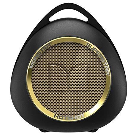 Monster HotShot Portable Speaker