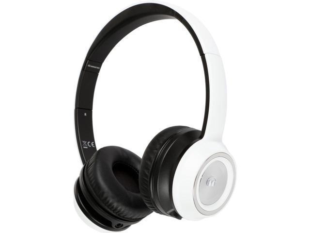 Monster NTune Headphones