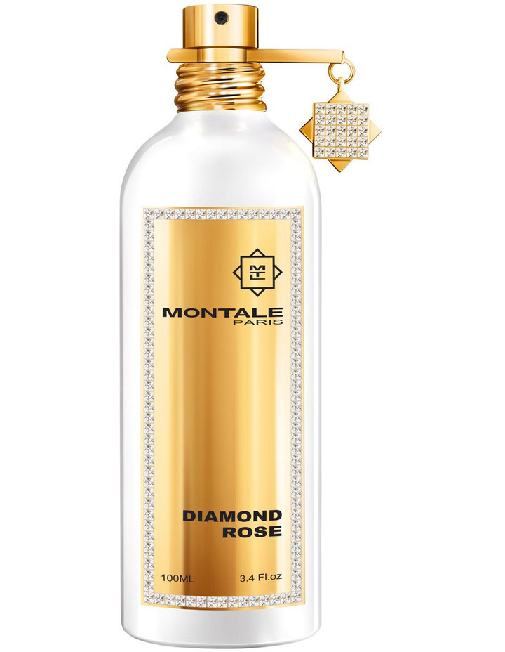 Montale Diamond Rose Women's Perfume