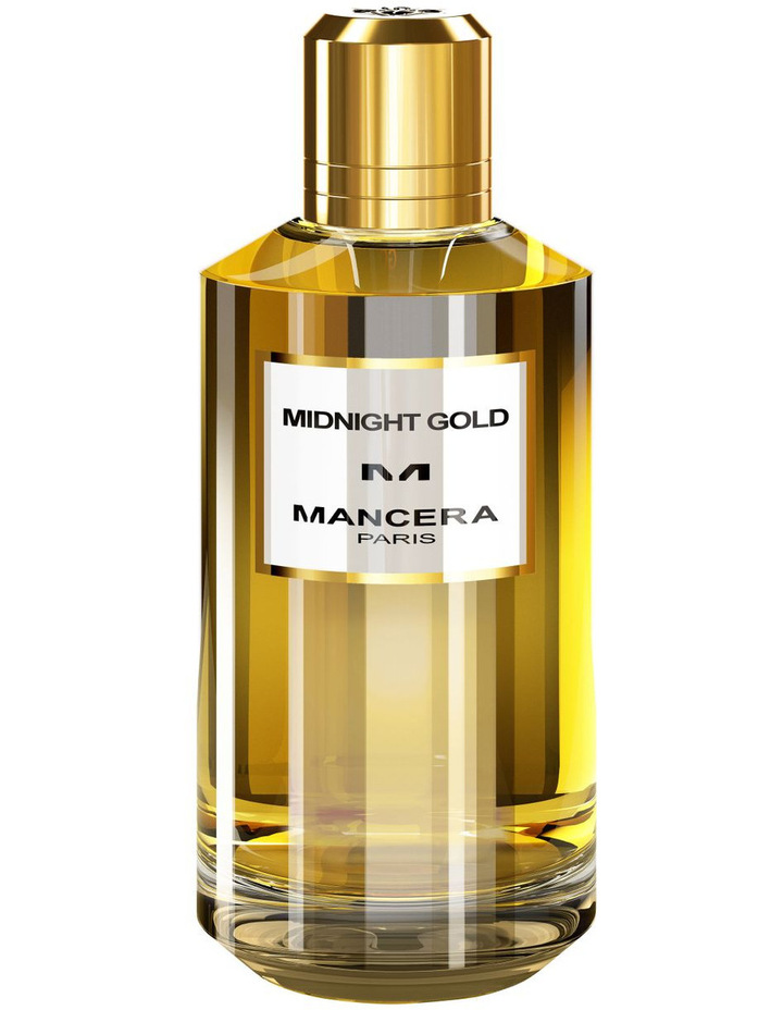 Montale Midnight Gold Unisex Cologne