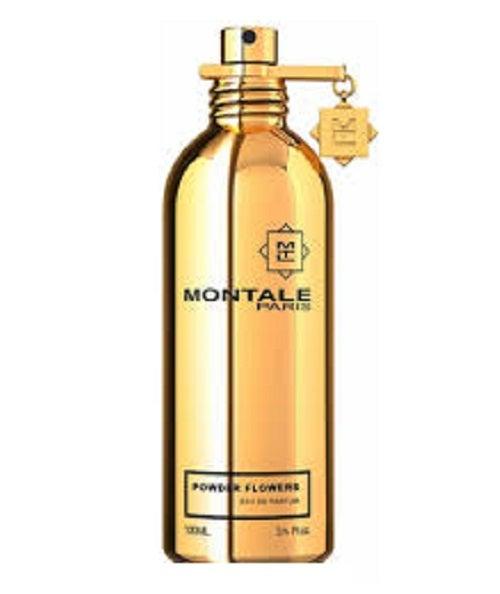 Montale Powder Flowers Women's Perfume