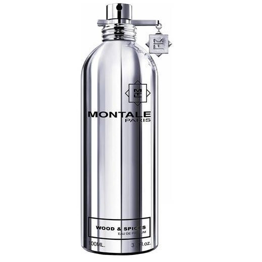 Montale Wood and Spices Men's Cologne