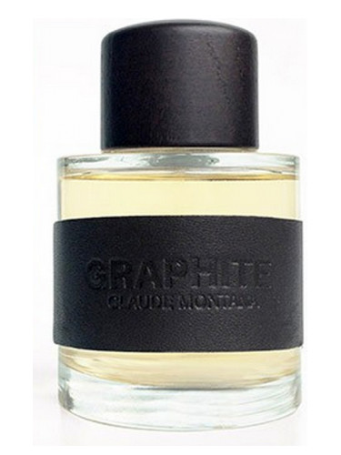 Montana Graphite Oud Edition Men's Cologne