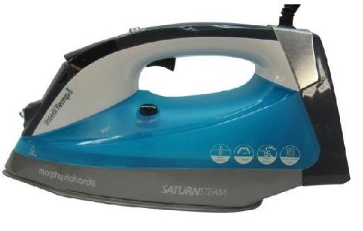 Morphy Richards Saturn Steam Intellitemp 305003 Iron