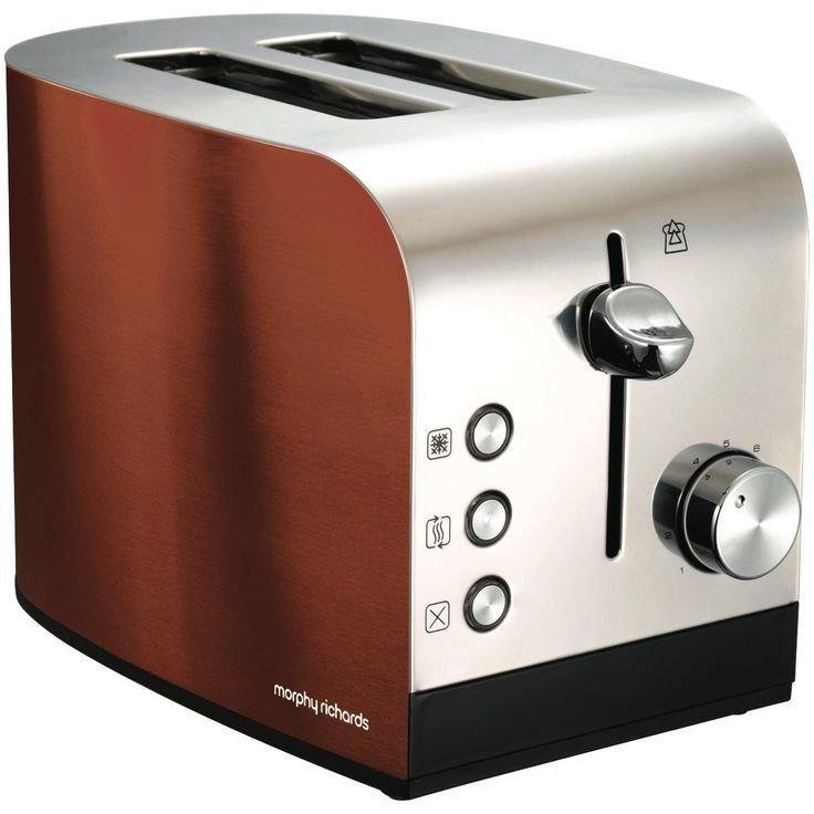 Morphy Richards 222050 Toaster