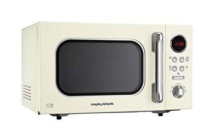 Morphy Richards 23L Microwave