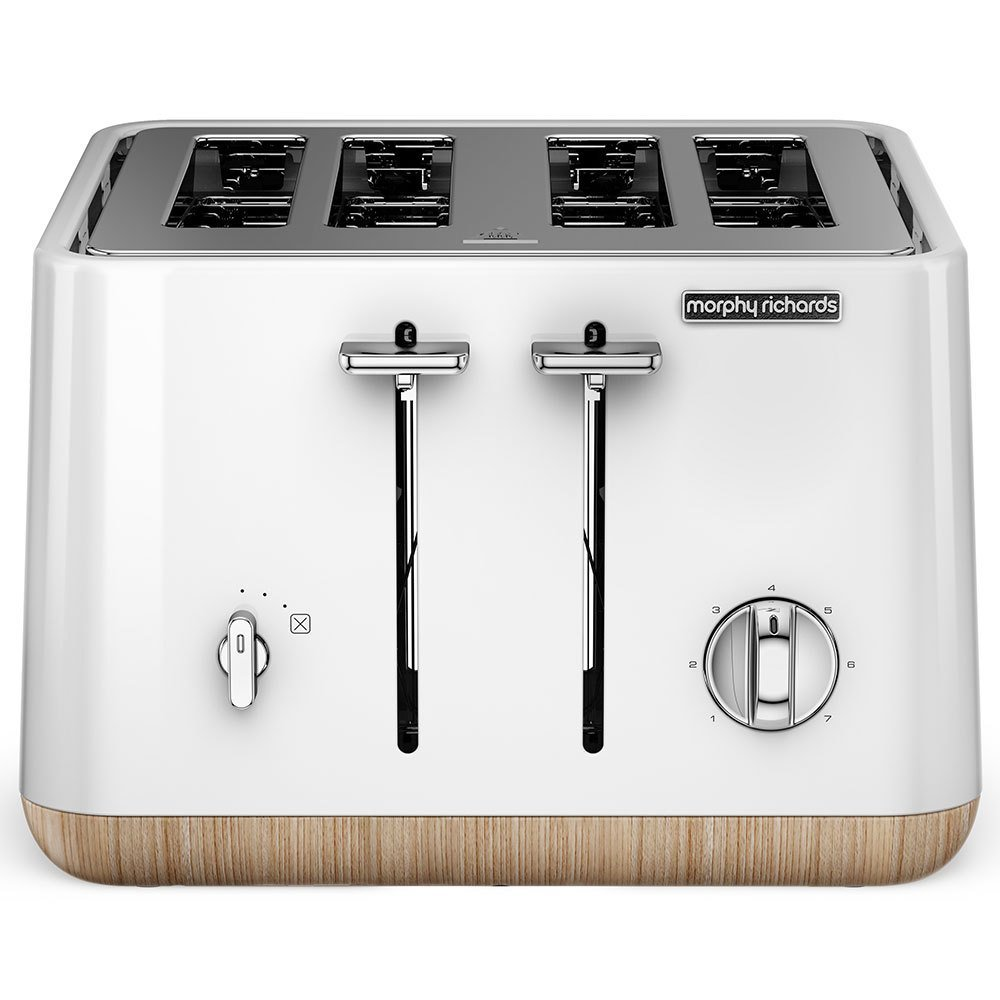 Morphy Richards 240009 Toaster