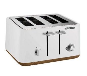 Morphy Richards Aspect 4 Toaster