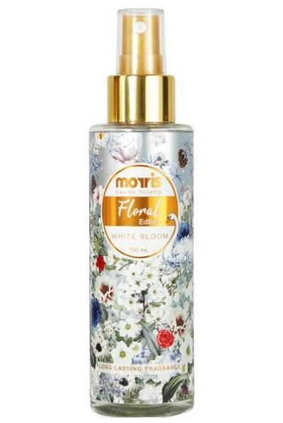Morris White Bloom Floral Edition Women's Perfume