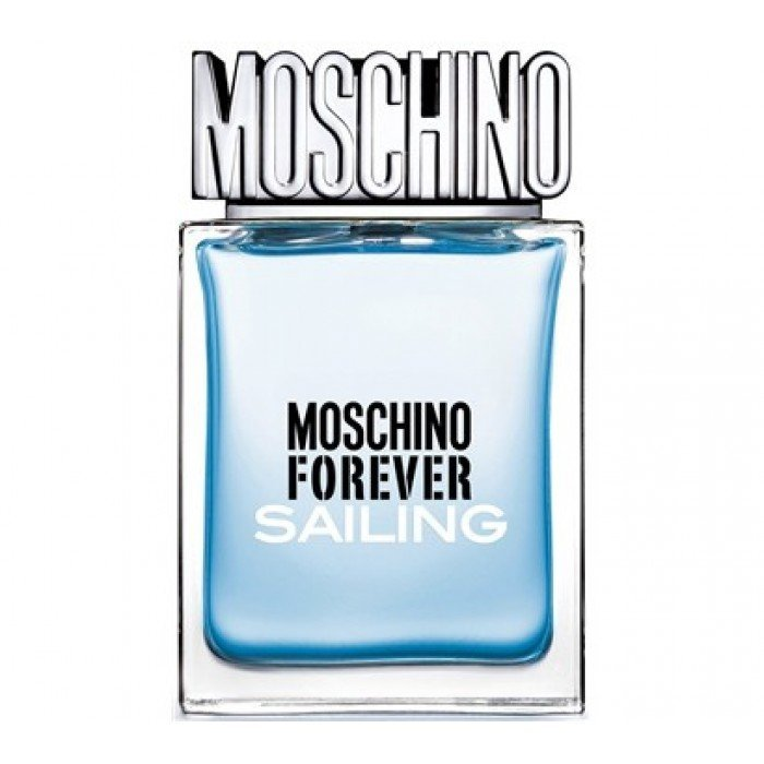 Moschino Forever Sailing 50ml EDT Men's Cologne