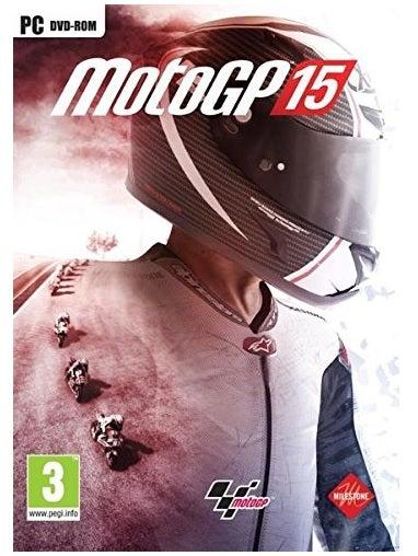 Milestone Moto GP 15 PC Game