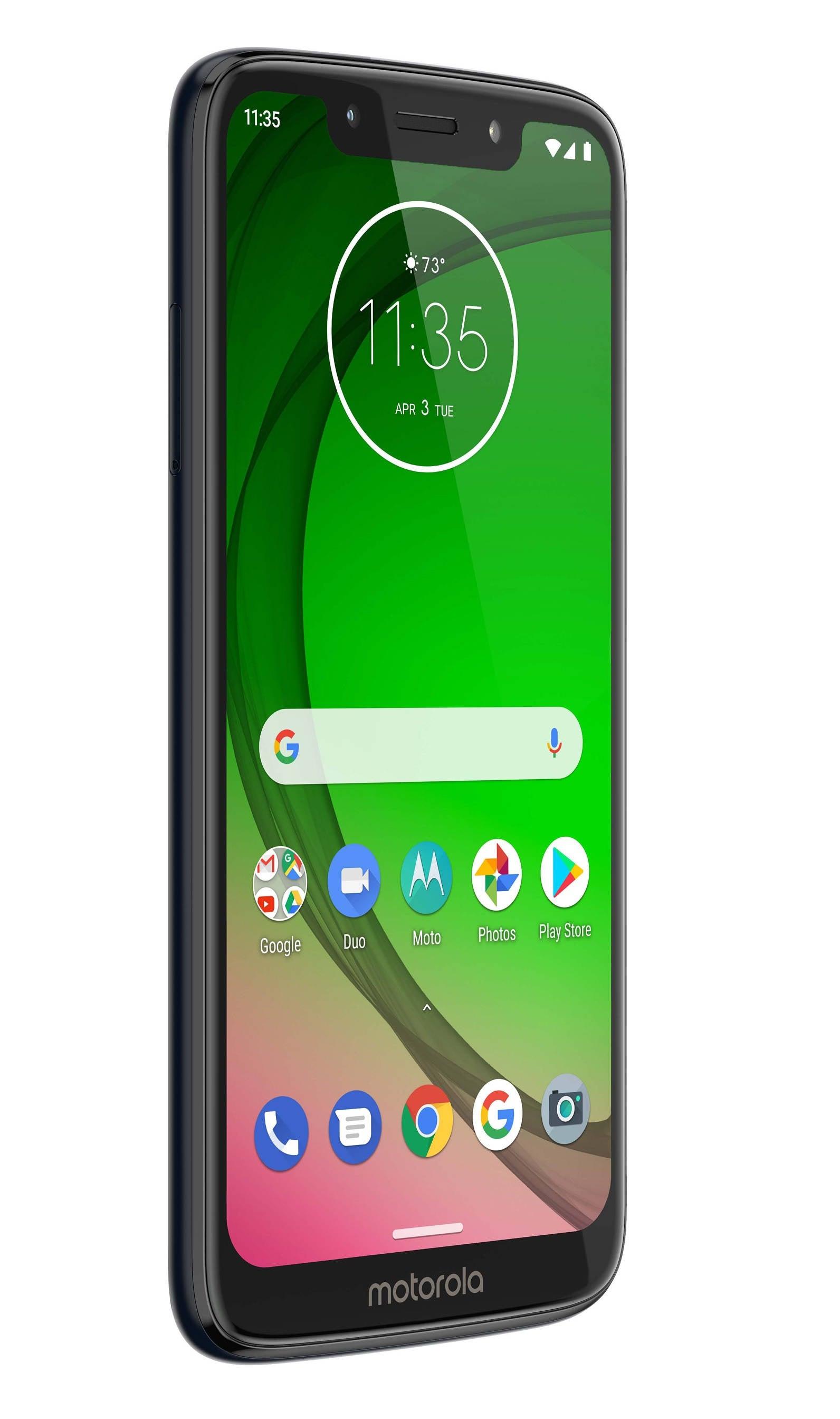 Motorola Moto G7 Play Mobile Phone