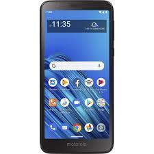 Motorola Moto E6 4G Mobile Phone