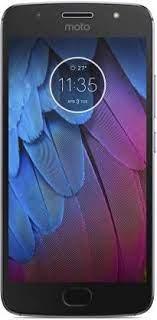 Motorola Moto G5S 4G Mobile Phone