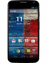 Motorola Moto X 4G Mobile Phone