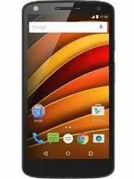 Motorola Moto X Force 4G Mobile Phone