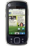 Motorola Quench 3G Mobile Phone