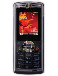 Motorola W388 2G Mobile Phone