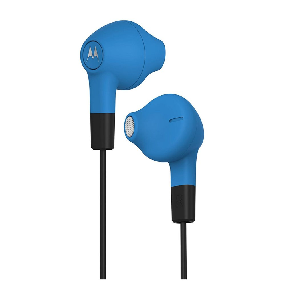Motorola Earbuds Head Phone