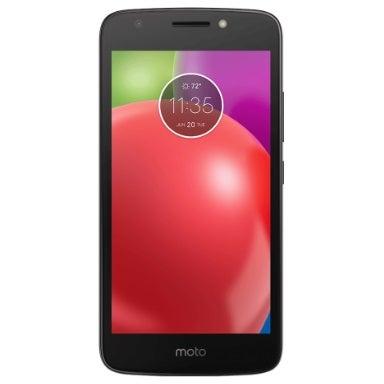 Motorola Moto E4 Mobile Phone