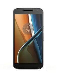 Motorola Moto G4 Mobile Phone