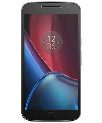 Motorola Moto G4 Plus Mobile Phone