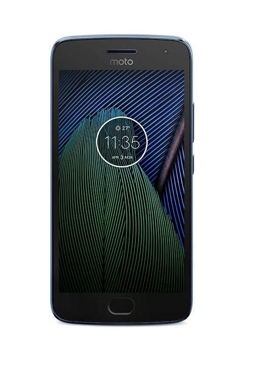 Motorola Moto G5s Plus Mobile Phone