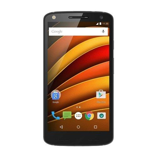 Motorola Moto X Force Dual 64GB 4G Mobile Cell Phone