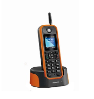 Motorola O201 Phone