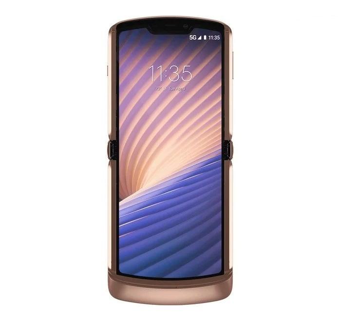 Motorola Razr 5G Mobile Phone