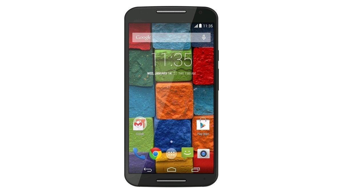 Motorola Moto X 2nd Gen XT1092 Mobile Phone