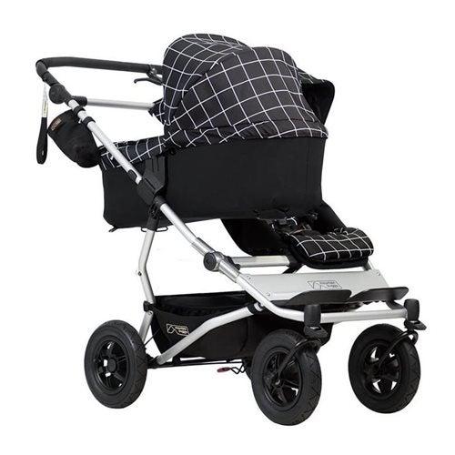 Mountain Buggy Duet v3 Stroller