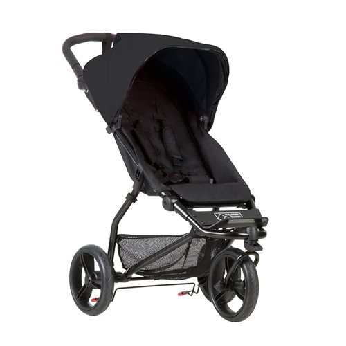 Mountain Buggy Mini Buggy Stroller