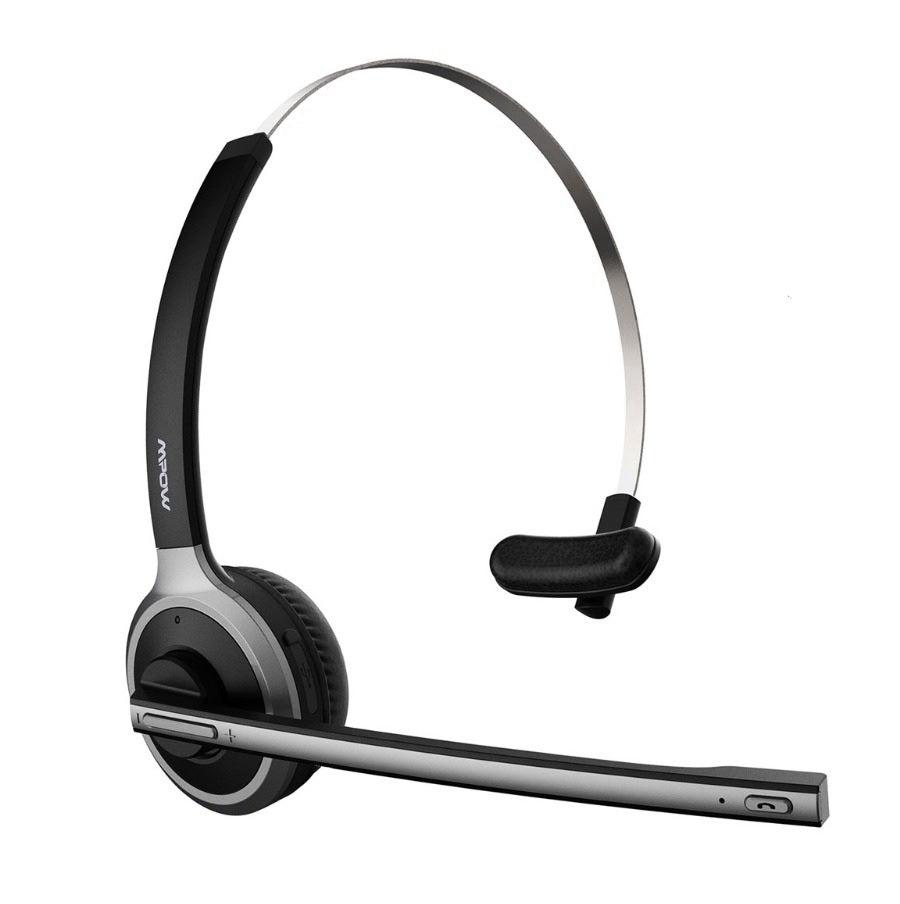 Mpow M5 Pro Bluetooth Headphones