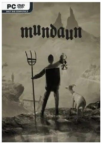 MWM Interactive Mundaun PC Game