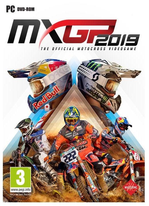 Milestone Mxgp 2019 PC Game