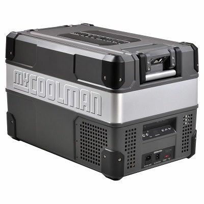 Mycoolman CCP36 Refrigerator