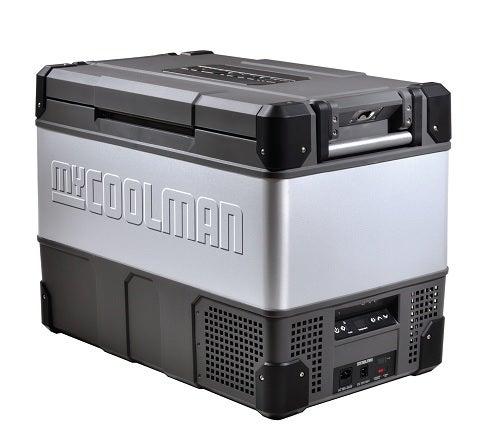 Mycoolman CCP73 Refrigerator