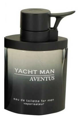 Myrurgia Yacht Man Aventus 100ml EDT Men's Cologne