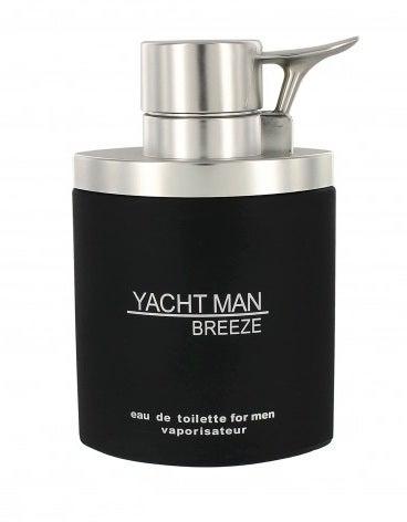 Myrurgia Yacht Man Breeze Men's Cologne